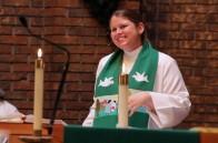 Pastor Kristin