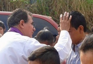 Pastor Rafael
