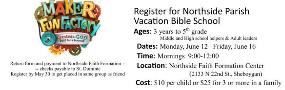 VBS Graphics and info